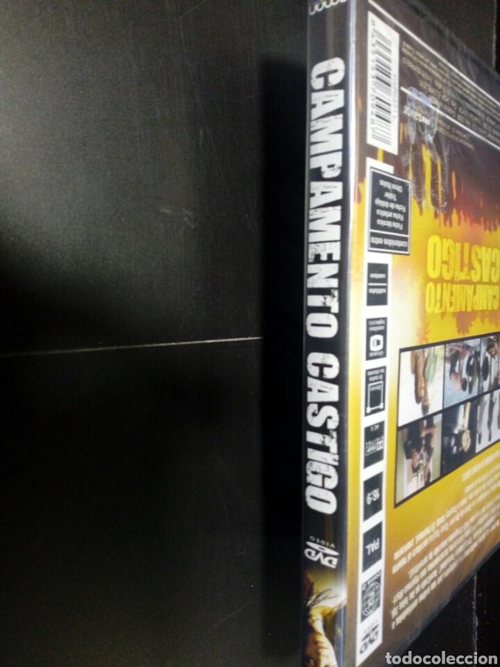 Cine: Campamento castillo DVD - Foto 2 - 150994637