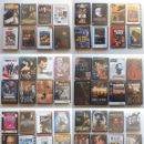 Cine: 50 DVDS DE COLECCIÓN PARTICULAR. LOTE 1. VER IMÁGENES DE TODOS. Lote 150994886