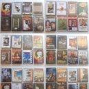 Cine: 50 DVDS DE COLECCIÓN PARTICULAR. LOTE 2. VER IMÁGENES DE TODOS. Lote 150995006