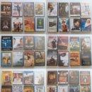 Cine: 50 DVDS DE COLECCIÓN PARTICULAR. LOTE 4. VER IMÁGENES DE TODOS. Lote 150995522