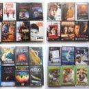 Cine: 32 DVDS DE COLECCIÓN PARTICULAR. LOTE 7. VER IMÁGENES DE TODOS. Lote 151091666