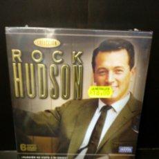 Cine: ROCK HUDSON DVD. Lote 151136484