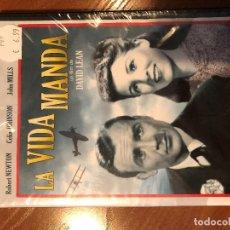 Cine: 3 CORAZONES DVD PRECINTADO CAJA 2 . Lote 151169558