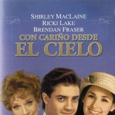 Cine: CON CARIÑO DESDE EL CIELO SHIRLEY MCLAINE. Lote 151222550
