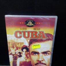 Cine: CUBA DVD. Lote 151360881