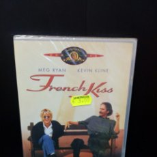 Cine: FRENCH KISS DVD. Lote 151361637