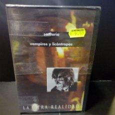 Cine: LA OTRA REALIDAD 10 DVD. Lote 151361958