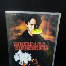 Cine: DEVORADOR DE PECADOS DVD. Lote 151366454