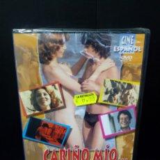 Cine: CARIÑO MÍO¿ QUE ME HAS HECHO? DVD. Lote 151367489
