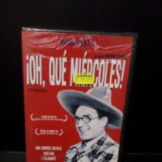 Cine: ¡OH QUÉ MIÉRCOLES! DVD. Lote 151369660