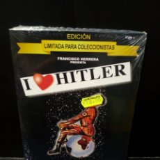 Cine: I LOVE HITLER DVD. Lote 151374108