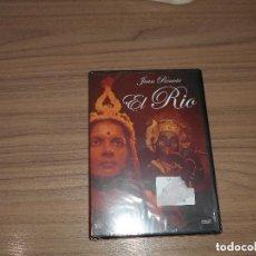 Cine: EL RIO DVD JEAN RENOIR NUEVA PRECINTADA. Lote 183995070