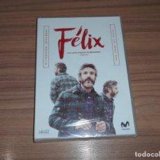 Cine: FELIX SERIE COMPLETA 2 DVD 300 MIN. NUEVA PRECINTADA. Lote 153333478