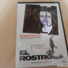 Cine - DVD EL ROSTRO - ROBERT CARLYLE - DVD - ANTONIA BIRD. - 151412298
