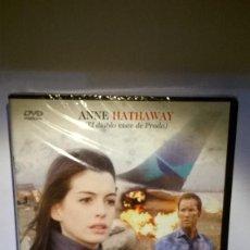 Cine: PASSENGERS DE RODRIGO GARCIA CON ANNE HATHAWAY NUEVA. Lote 151456738