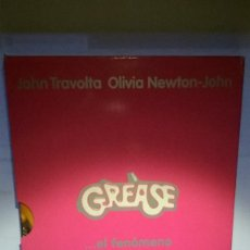 Cine: GREASE EL FENOMENO . Lote 151457322