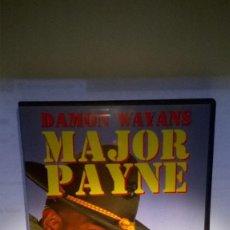 Cine: MAJOR PAYNE DAMON WAYANS. Lote 151457690