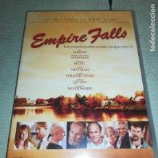 Cine: EMPIRE FALLS (UN RESTAURANTE CON MUCHA HISTORIA) 2 DVD. DESCATALOGADO. Lote 151544302