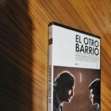Cine: EL OTRO BARRIO. SALVADOR GARCÍA RUIZ. DVD EN BUEN ESTADO. Lote 151547146