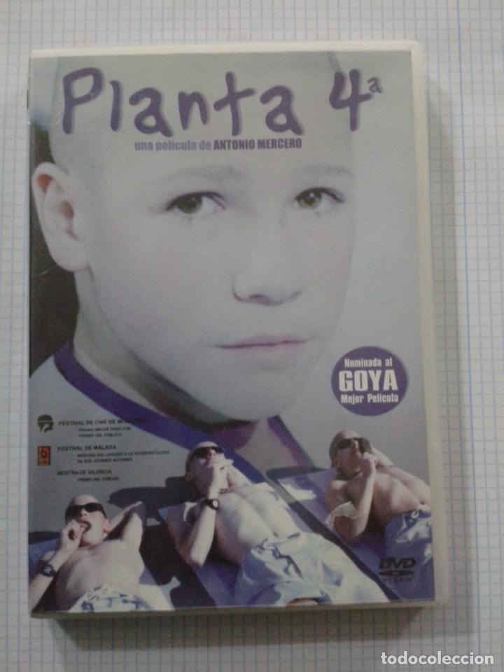 planta 4ª - antonio mercero - Kaufen Filme auf DVD in todocoleccion ...