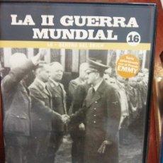 Cine: BJS.DVD.LA II GUERRA MUNDIAL.TIEMPOS FELICES PARA EL III REICH.BRUMART TU CINE.. Lote 151708566