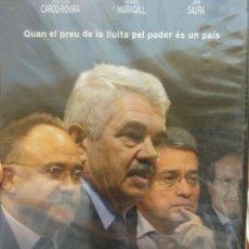 Cine: BJS.DVD.CONFIDENCIAL CAT.BRUMART TU CINE.. Lote 151720522