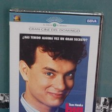 Cine: LMV - BIG, TOM HANKS. DVD. Lote 151725646