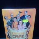 Cine: CAMERA CAFÉ PRIMERA TEMPORADA DVD. Lote 164508922