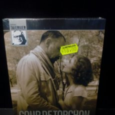Cine: COUP DE TORCHON DVD FILMOTECA FNAC. Lote 151844624