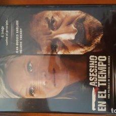 Cine: ASESINO EN EL TIEMPO, DVD PRECINTADO.CAJA 4. Lote 151857890