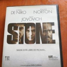 Cine: DVD SPEAK UP - STONE. Lote 151949529