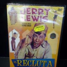 Cine: EL RECLUTA DVD. Lote 179253765