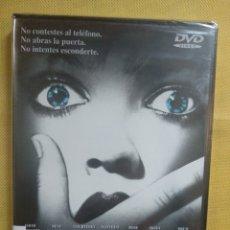 Cine: SCREAM DVD NUEVO WES CRAVEN. Lote 152155837