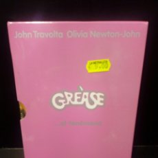 Cine: GREASE DVD. Lote 152183040