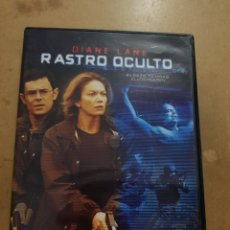 Cine: (S109) RASTRO OCULTO - DVD SEGUNDAMANO. Lote 152234022