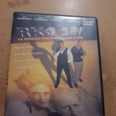 Cine: (S109) RKO 281 - DVD SEGUNDAMANO. Lote 152234113