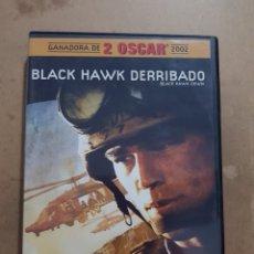 Cine: (S109) BLACK HAWK DERRIBADO - DVD SEGUNDAMANO. Lote 152234153