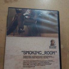 Cine: (S109) SMOKING_ROOM - DVD SEGUNDAMANO. Lote 152234241