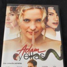 Cine: ( S104 ) ADAM Y ELLAS - STUART TOWNSEND ( DVD SEGUNDA MANO ). Lote 152269234