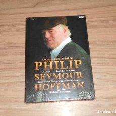 Cine - Pak PHILIP SEYMOUR HOFFMAN 4 DVD La DUDA - IDUS MARZO - DIABLO MUERTO - ULTIMO CONCIERTO PRECINTADO - 165434088