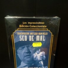 Cine: SED DE MAL DVD. Lote 152445365