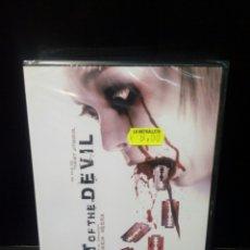 Cine: ART OF THE DEVIL DVD. Lote 152445729