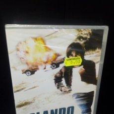 Cine: VOLANDO VOY DVD. Lote 152445904