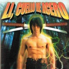 Cine: LI,CUELLO DE ACERO CHI KIAN CHUN . Lote 152469594