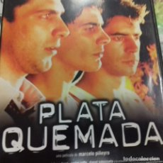 Cine: PLATA QUEMADA EDUARDO NORIEGA . Lote 152558874