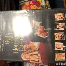 Cine: GUIA PARA EL HOMBRE CASADO. DVD PRECINTADO. CAJA A . Lote 152567874