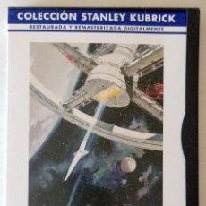 Cine: 2001: UNA ODISEA DEL ESPACIO - 2001: A SPACE ODYSSEY - STANLEY KUBRICK - KEIR DULLEA - WARNER. Lote 152736330