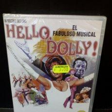 Cine: HELLO,DOLLY DVD. Lote 152794570