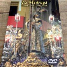 Cine: SEMANA SANTA,MOMENTOS COFRADES SEVILLA. LA MADRUGÁ. . Lote 152799302