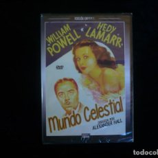 Cine: MUNDO CELESTIAL - DVD NUEVO PRECINTADO. Lote 152896918